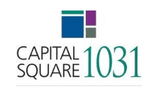 Capital One Square logo