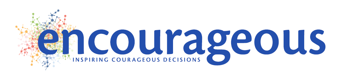 encourageous logo