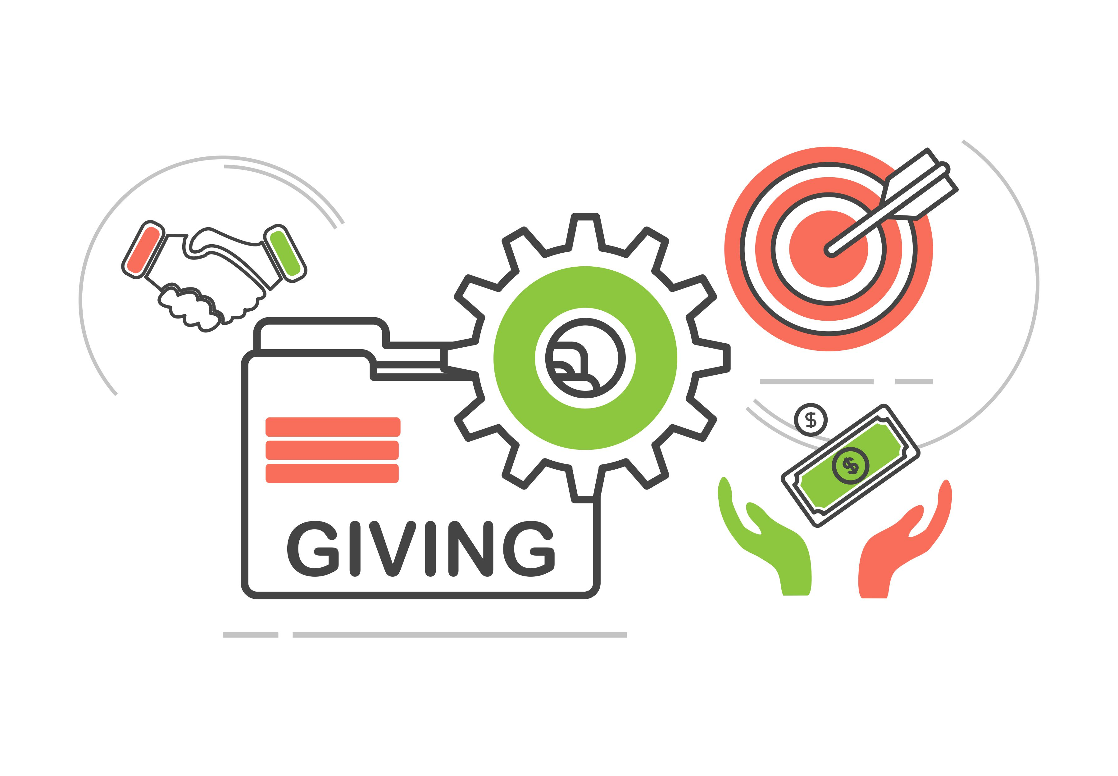 custom software and data analytics consulting for nonprofits