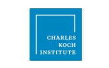 Charles Koch Institute logo