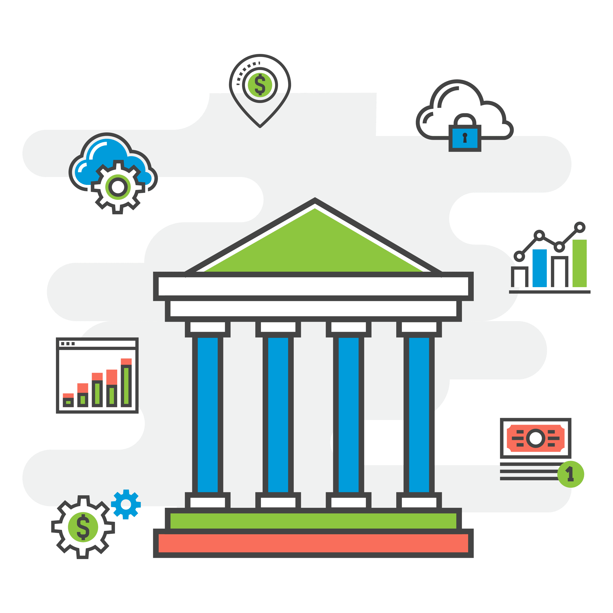 Data science consulting and data analytics for finance