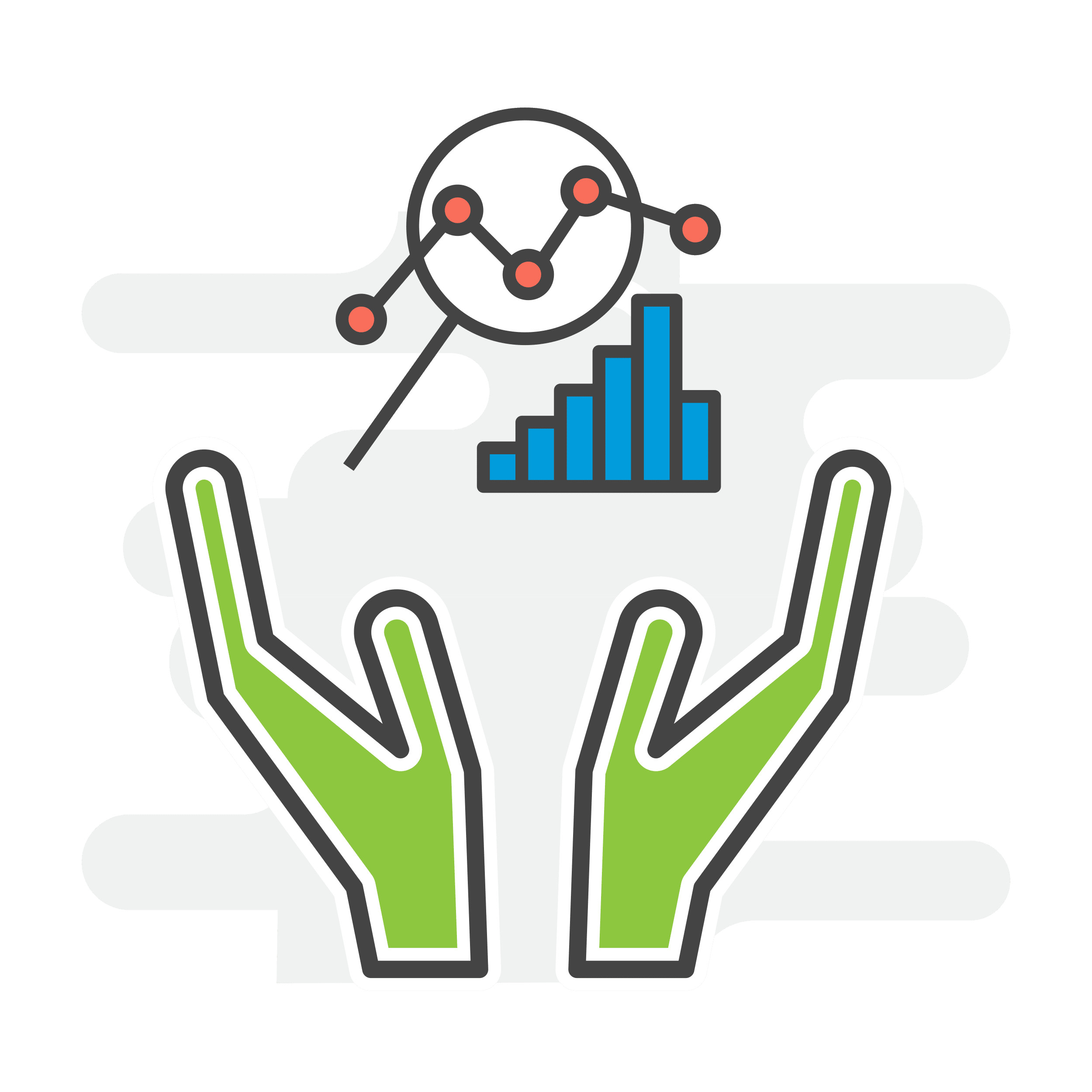Data science consulting and data analytics for nonprofits