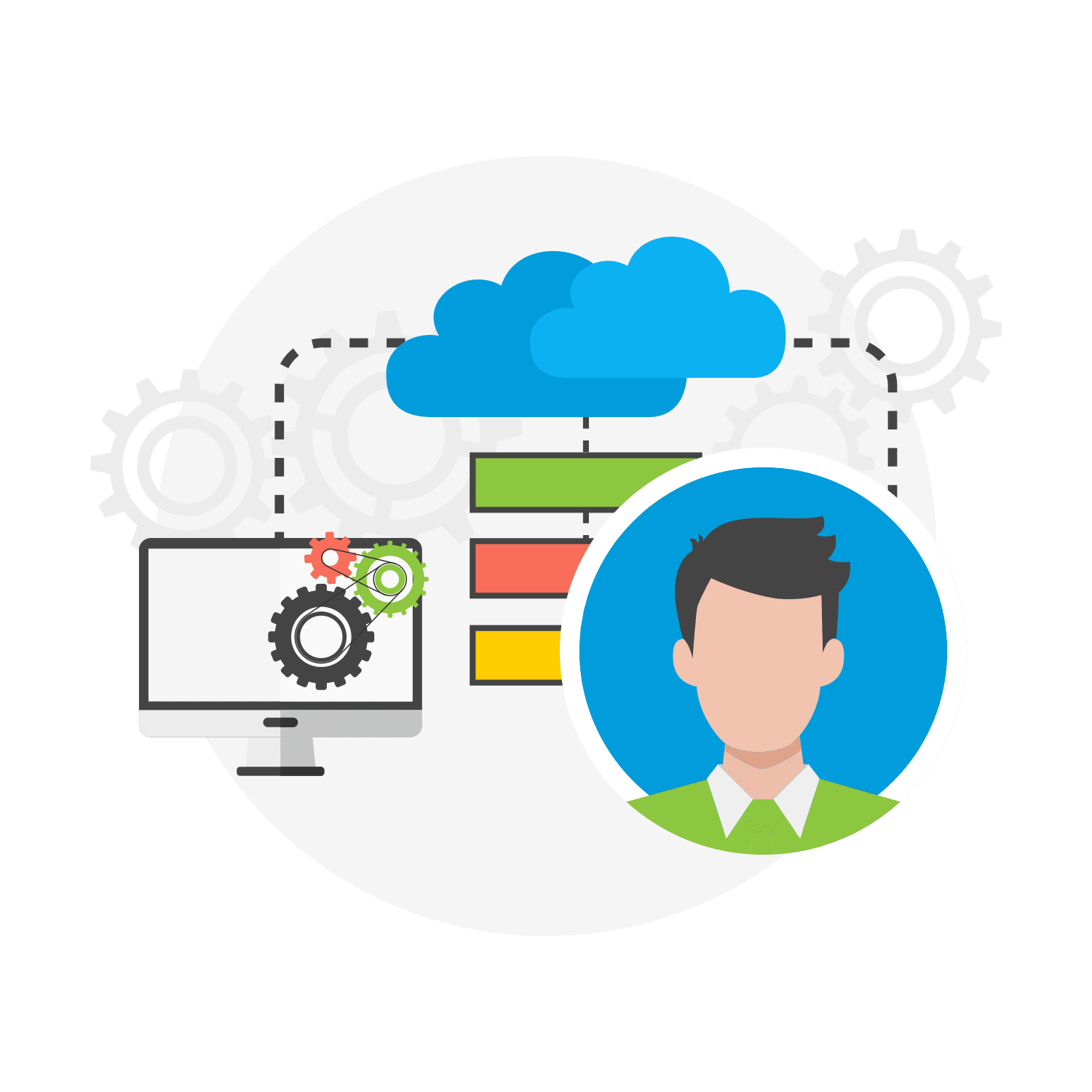DevOps Automation Consulting