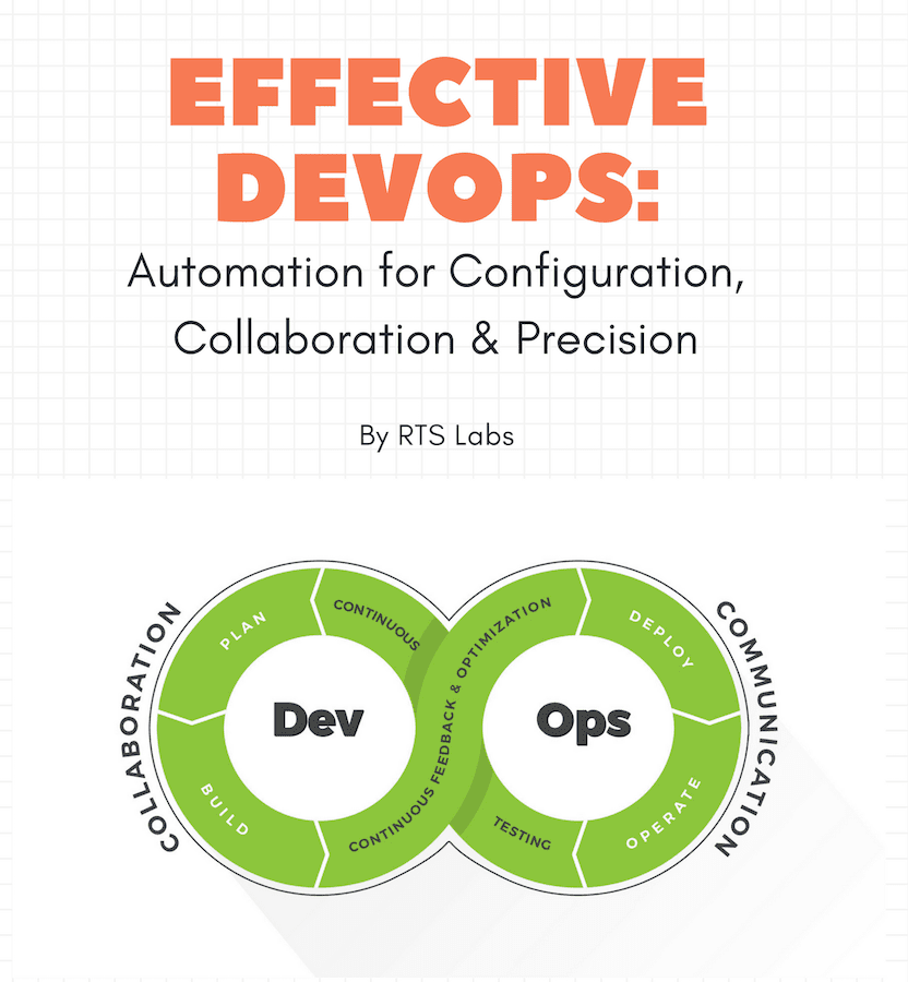 Effective DevOps: Automation for configuration, collaboration, and precision
